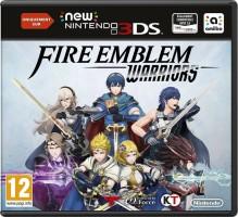 Fire Emblem Warriors (new 3DS)