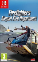 Firefighters: Airport Fire Department (Switch)