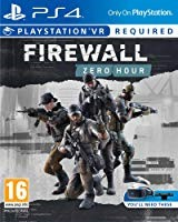 Firewall Zero Hour (PS4)