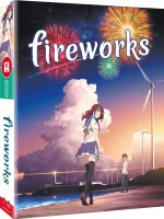 Fireworks édition collector (blu-ray)