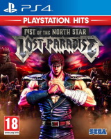 Fist of the North Star: Lost Paradise édition PlayStation Hits (PS4)