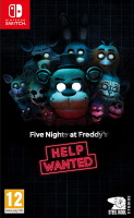 Five Nights at Freddy's: Help Wanted (Switch)