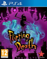 Flipping Death (PS4)