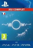 flOw (PS4, PS3, PS Vita)