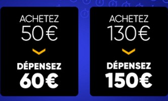 Carte Cadeau Fnac Moins Cher.Cartes Cadeau Fnac Bonifiees 60 A Depenser Pour 50 150
