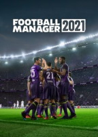 Football Manager 2021 (PC, Mac)