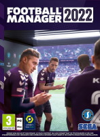 Football Manager 2022 (PC, Mac)