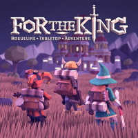 For the King (Windows, Mac)