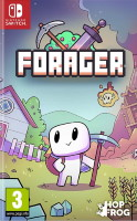 Forager (Switch)