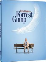 Forrest Gump édition steelbook (blu-ray 4K)