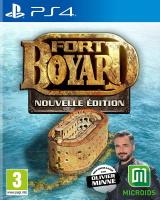 Fort Boyard nouvelle édition (PS4)