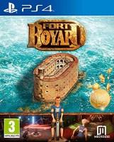 Fort Boyard (PS4)