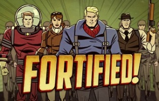 Fortified (PC)