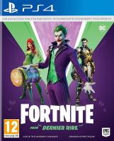 Fortnite : Pack dernier rire (PS4)