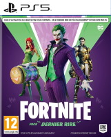 Fortnite : Pack dernier rire (PS5)