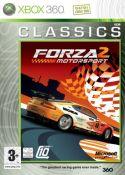 Forza Motorsport 2 [classics] (xbox 360)