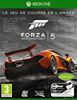 Forza Motorsport 5 édition jeu de l'année (Xbox One)