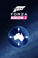 Expansion pass Forza Horizon 3 (Xbox One)