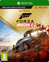 Forza Horizon 4 édition ultimate (Xbox One)