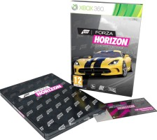 Forza Horizon [édition collector] (xbox 360)