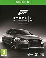 Forza Motorsport 5 édition limitée (Xbox One)