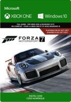 Forza Motorsport 7 (Xbox One, PC)