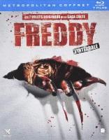 """Intégrale """"Freddy"""" (blu-ray)"""