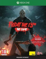 Friday the 13th (Xbox One)