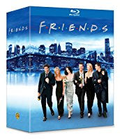 Intégrale Friends (blu-ray)
