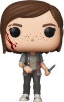 "Funko Pop ""The Last of Us: Ellie"""