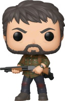 "Funko Pop ""The Last of Us: Joel"""