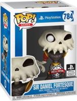 Funko Pop Medievil : Sir Daniel Fortesque