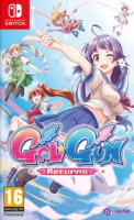 Gal*Gun Returns (Switch)