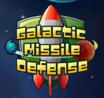 Galactic Missile Defense (PC)