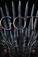 Game of Thrones saison 8 édition steelbook (blu-ray 4K)