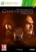 Game of Thrones - le Trône de Fer (Xbox 360)