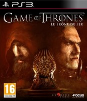 Game of Thrones - le Trône de Fer (PS3)