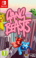 Gang Beasts (Switch)