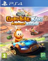 Garfield Kart: Furious Racing (PS4)