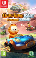 Garfield Kart: Furious Racing (Switch)