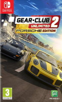 Gear·Club Unlimited 2 Porsche Edition (Switch)