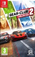 Gear·Club Unlimited 2 (Switch)