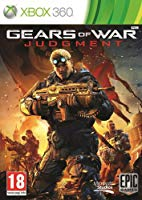 Gears of War : Judgment (Xbox 360)
