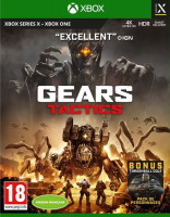 Gears Tactics (Xbox One, Xbox Series X)