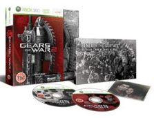Gears of War 2 édition collector (Xbox 360)