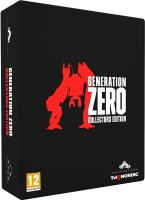 Generation Zero édition collector