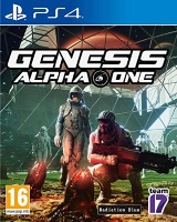 Genesis: Alpha One (PS4)