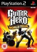 Guitar Hero: World Tour (PS2)