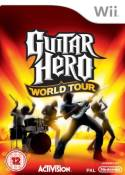 Guitar Hero: World Tour (wii)