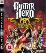 Guitar Hero Aerosmith (PS3)